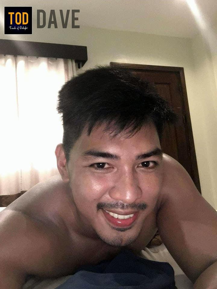 Pinoy masseur philippines